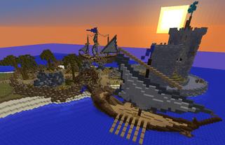 War Dis. Boats