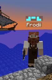Job Frodii