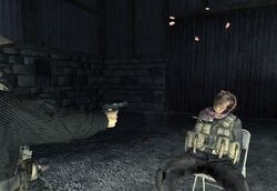 Makarov vs Ace