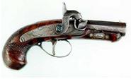 Derringerpistol