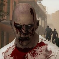 Zombiecloseup