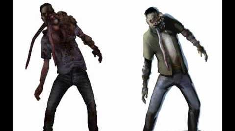 L4D2 Bacteria All Smoker sounds