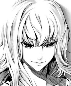 Kirishima Profile