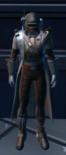 Ghost Platoon Uniform 1