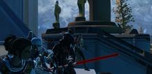 Scyther Virus heroes
