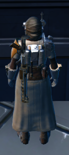 Ghost Platoon Uniform 2