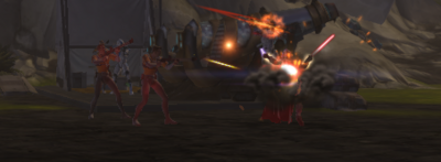 Battle of Rishi