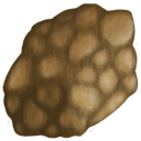 Dirt Particle