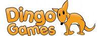 Dingo Games Logo