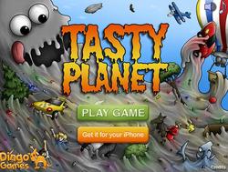 TastyPlanetFlash