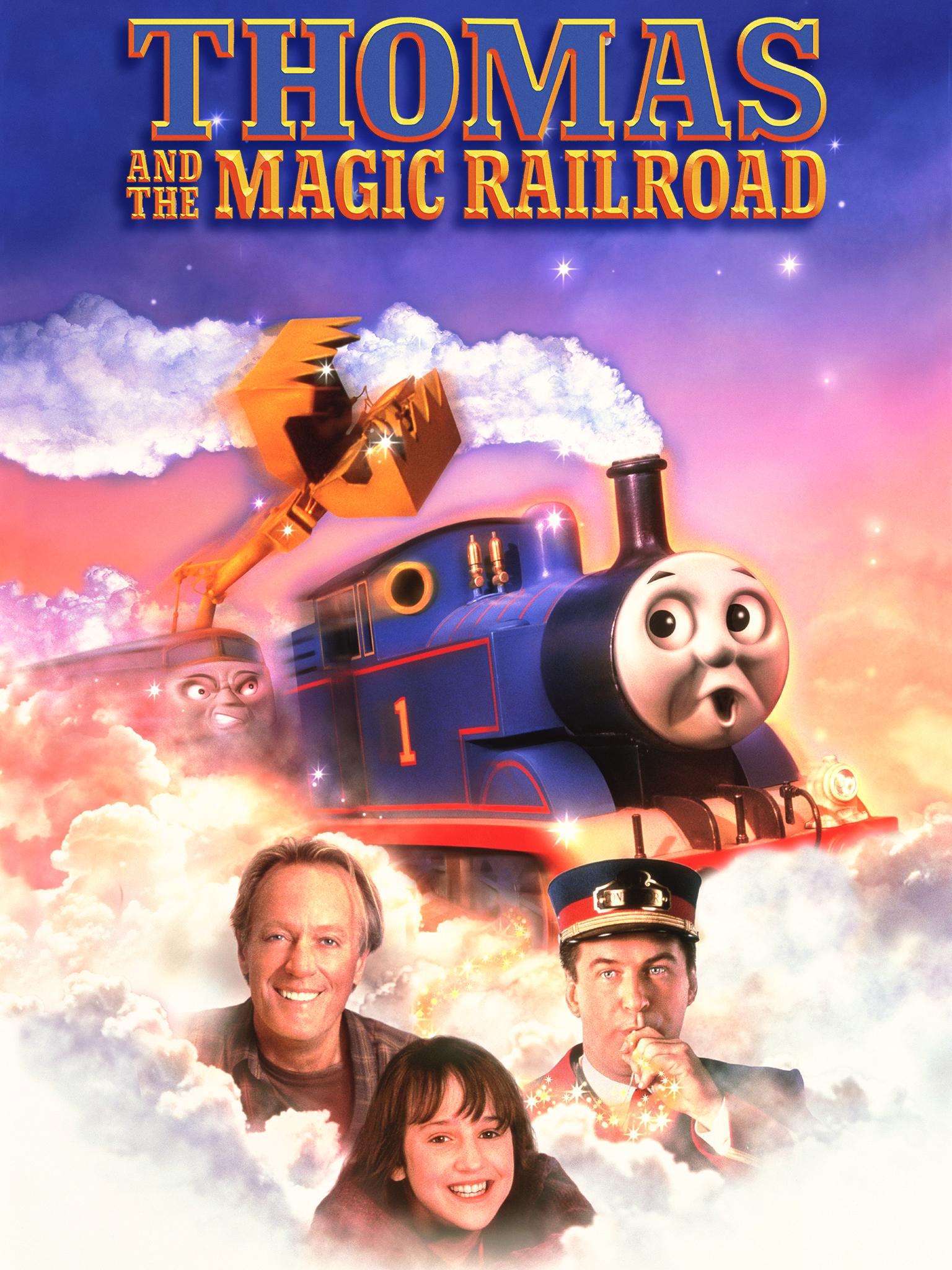 thomas and the magic railroad film thomas and the