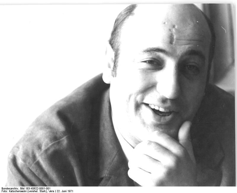Tatort Manfred Krug