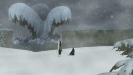 Yasei y Nahare llegan al Paìs del Hierro