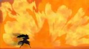 Madara fuego