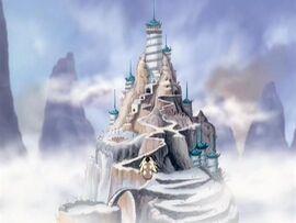 El templo del aire del sur