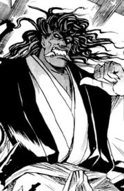 El Shinigami se presenta
