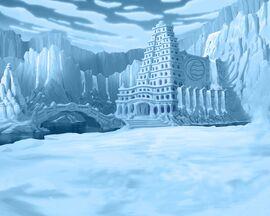 Templo del hierro