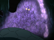 Sasuke Susanoo Incompleto 4