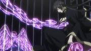 Shometsu atrapado en Ameona