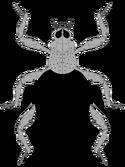 Símbolo del Clan Aburame