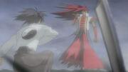 Mizuken vs Kyo