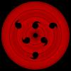 Rinnegan de Sasuke