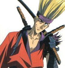 Kiiro Kagi