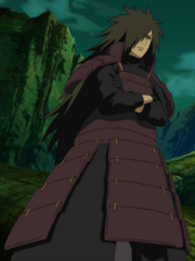 Madara regresa