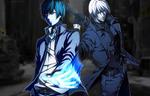 Equipo J y Tatsuya