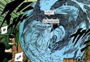 Prision de agua tiburones