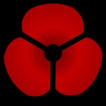 Mangekyō Sharingan de Naori