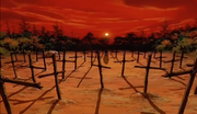 Tatsu Cementerio