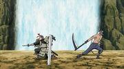 Hanzo vs rihan