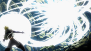 Ataque de Luz de Minori
