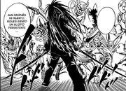 Zider vs Maremoto de Bestias