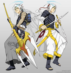 Commission Kietsumeka Twins by osy057