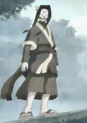 Haku Ninja Cazador
