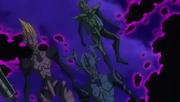 Trio Demonio