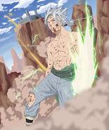 Shinji s Battle by kyubisharingan
