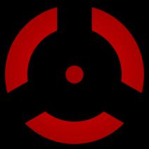 Mangekyō Sharingan de Izuna