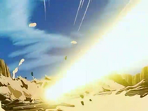 Shield rayos cosmicos