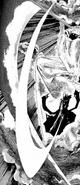 Estilo Kuronagi Espiritu de Muerte