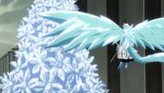 Mizuken Mega Prisión de hielo