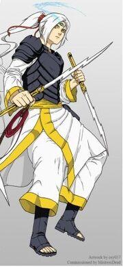 Ryun Cuerpo Entero