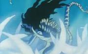 Kazamaru regeneración