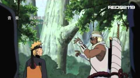 Naruto Shippuden Opening 「Hello」HD