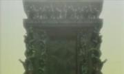 Templo en la Aldea de las Tinieblas