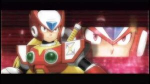 Tatsunoko Vs Capcom Ultimate All-Stars -- Opening