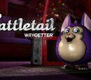 Tattletail (игра)