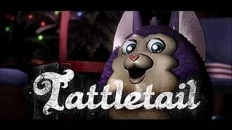 Tattletail - OST Unknown